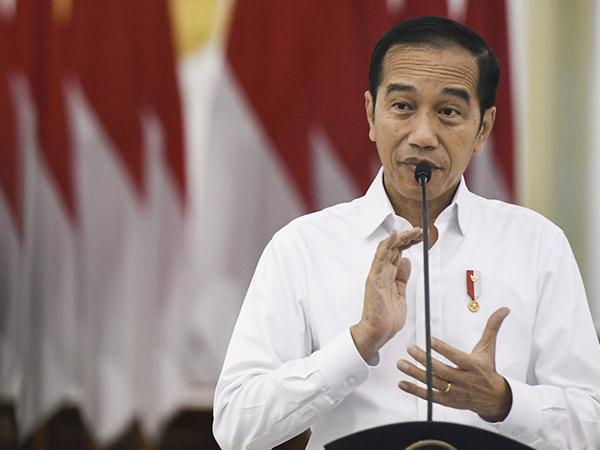 Reaksi Jokowi Saat Tahu Kasus Korupsi Bansos: Berulang Kali Saya Ingatkan