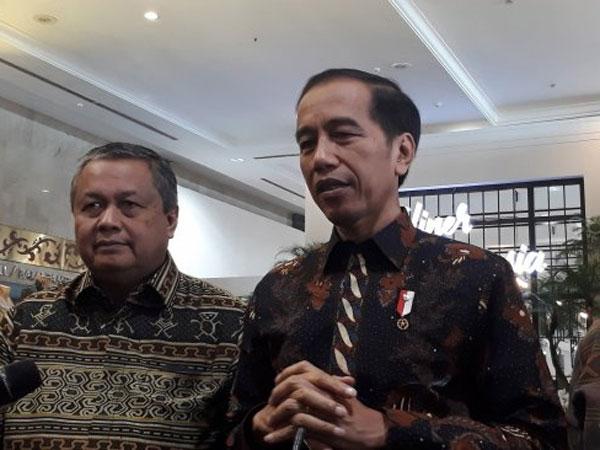 Presiden Jokowi Angkat Bicara Soal Prediksi Gempa Besar 8.8 SR di Pesisir Jawa