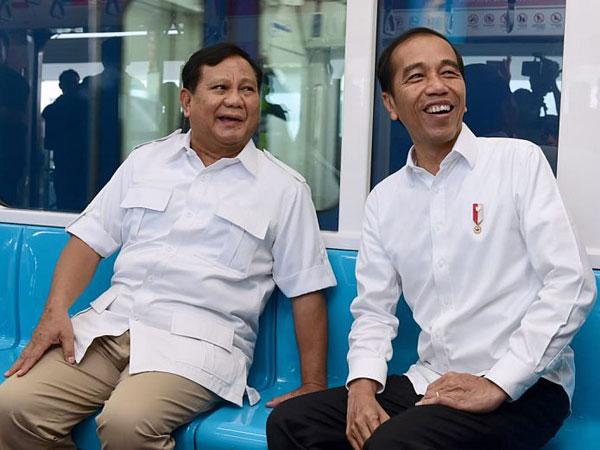 Gerindra Beberkan Jatah Menteri Saat Jadi Oposisi, Ternyata Pernah Ditawari Kursi Wapres  Jokowi?