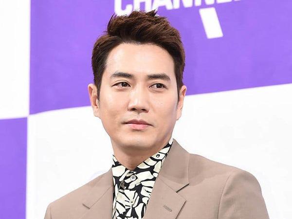 Aktor Joo Sang Wook Dikabarkan Akan Pindah Agensi yang Sama Dengan Istrinya