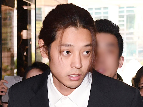 Jung Joon Young Dilaporkan Punya Hutang 3,7 Miliar