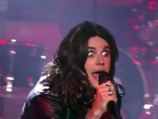 Nyanyikan Lagu Metal dan Berambut Gondrong, Justin Bieber Pindah Aliran Musik?