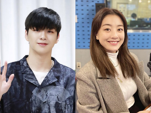 Kata Agensi, Kang Daniel dan Jihyo TWICE Benar Sudah Putus