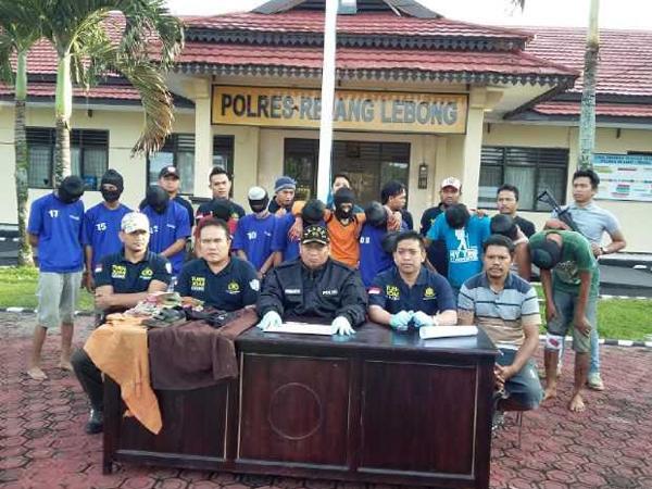 Belum Tertangkap, Dua Buron Pemerkosa dan Pembunuh Yuyun Diduga Tinggalkan Bengkulu
