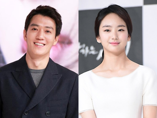 Yeay, Kim Rae Won Siap Comeback Akting Bareng Won Jin Ah di Film Adaptasi Webtoon