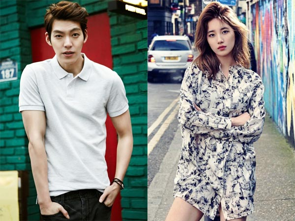 Belum Tayang, Hak Siar Drama Kim Woo Bin dan Suzy Capai Rekor Penjualan Termahal?