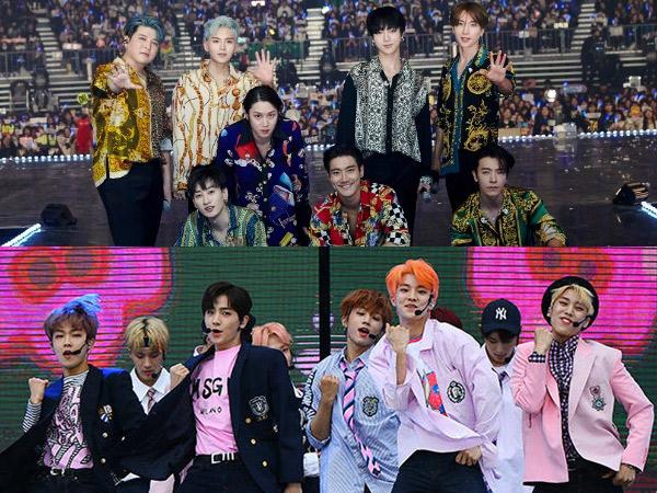 Jangan Lewatkan Deretan Konser dan Fanmeeting K-Pop di Bulan Juni 2019 Ini