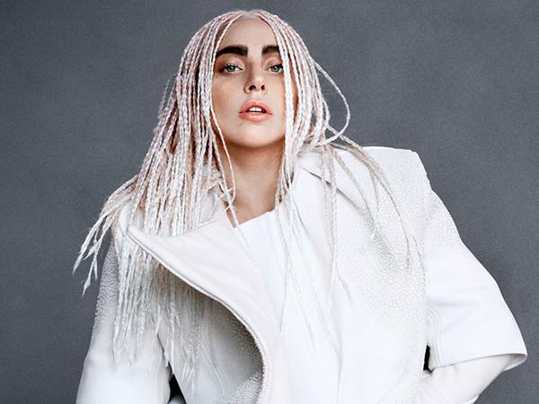 Setelah Album Jazz, Lady Gaga Juga akan Rilis Album Rock?