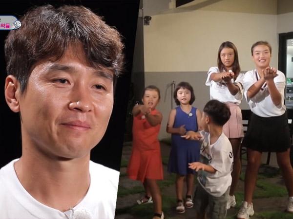 Momen Seru dan Haru Perpisahan Keluarga Lee Dong Guk di Episode Terakhir 'Superman Returns'