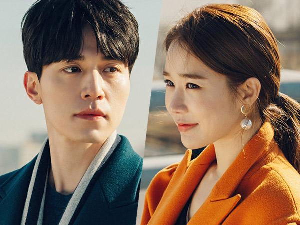 Lee Dong Wook Sebut Yoo In Na Jadi Alasan Main di Drama 'Touch Your Heart'