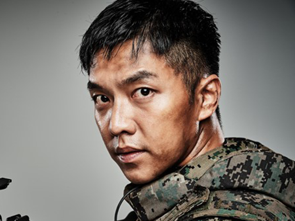 Gagahnya Lee Seung Gi di Pemotretan Majalah Pertama Jelang Keluar Wamil