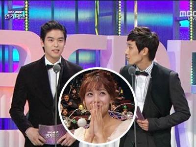 Lee Joon Menangkan Hati Oh Yeon Seo dari Lee Jang Woo