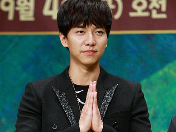 Mulai Tanggal 1 Februari, Ini Detail Kegiatan dan Jadwal Kembali Wamil dari Lee Seung Gi