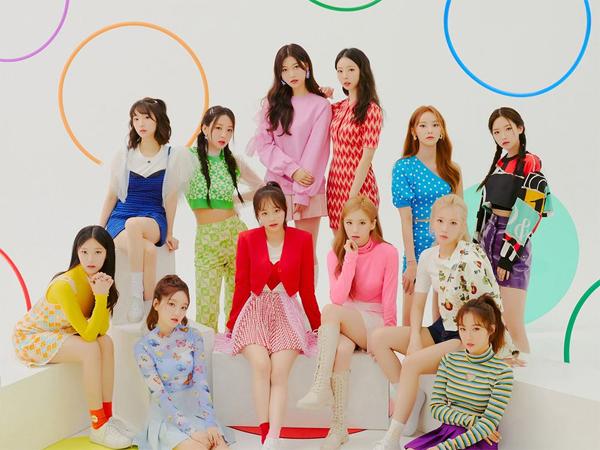 LOONA Jadi Girl Group dengan Album No. 1 Terbanyak dalam Sejarah Chart iTunes AS
