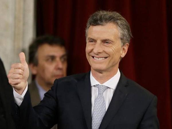 Selama Menjabat, Presiden Baru Argentina Akan Sumbangkan Seluruh Gajinya