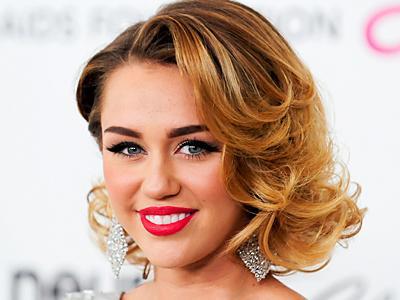 Mengejutkan! Miley Cyrus Terlihat Kurus di Miami