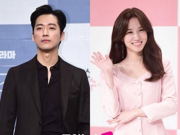 Nam Goong Min Dikonfirmasi Main Drama Baru SBS Bareng Park Eun Bin
