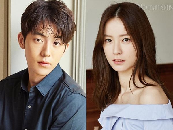 Nam Joo Hyuk Dipastikan Jadi Pasangan Jung Yoo Mi di Drama Fantasi Netflix