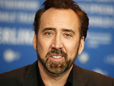 Nicolas Cage Bantah Berakting di Film Expendables 3