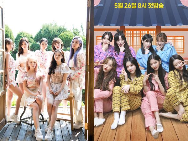Album Pemberian Oh My Girl untuk Lovelyz Dijual Online, Agensi Minta Polisi Usut