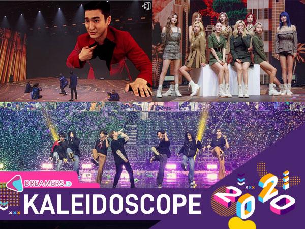 Kecanggihan Konser Online K-Pop 2020 yang Bakal Jadi Tren Hingga Tahun Ini