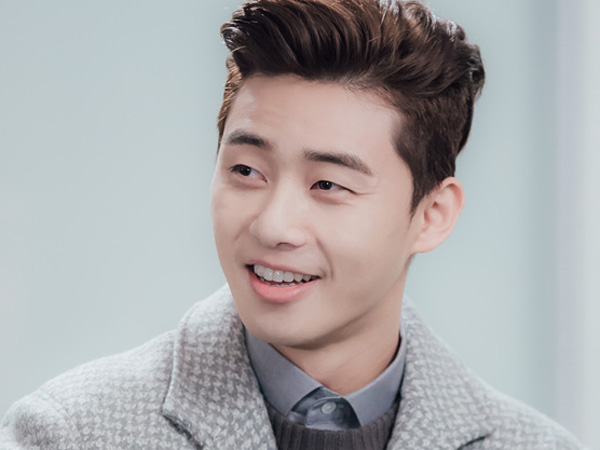 Sukses di Drama 'She Was Beautiful', Park Seo Joon Makin Raup Pendapatan Tinggi!