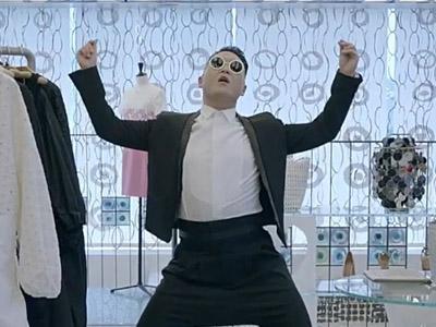 Lagi, Psy Kalahkan Rekor Justin Bieber!