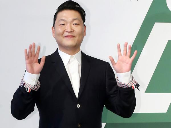 Diberi Nama PSYG, YG Entertainment Luncurkan Label Musik Independen untuk Psy