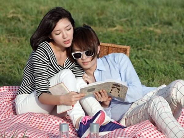 Heechul Suju & Puff Kuo Akan Segera Berpisah Dari We Got Married Global?
