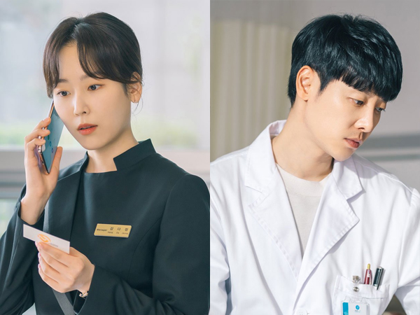 Drama tvN 'You Are My Spring' Catat Rating Terendahnya