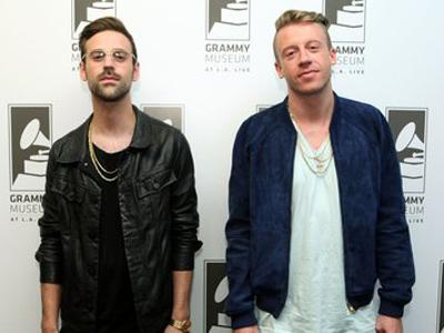 Ini Kata Macklemore & Ryan Lewis Soal 7 Nominasi Grammy Awards 2014