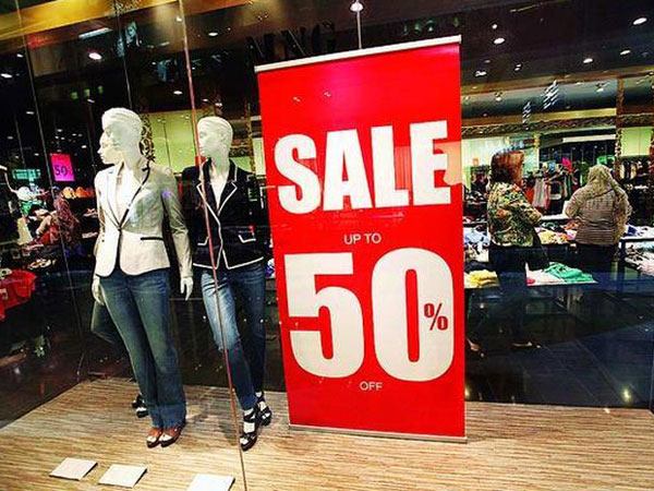 Tak Cuma Iming 'Sale', Ada Trik Toko 'Jebak' Pelanggan Agar Makin Tertarik Berbelanja
