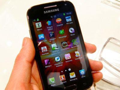 Samsung Galaxy Ace 3, Rilis dengan Harga Rp 3 Jutaan