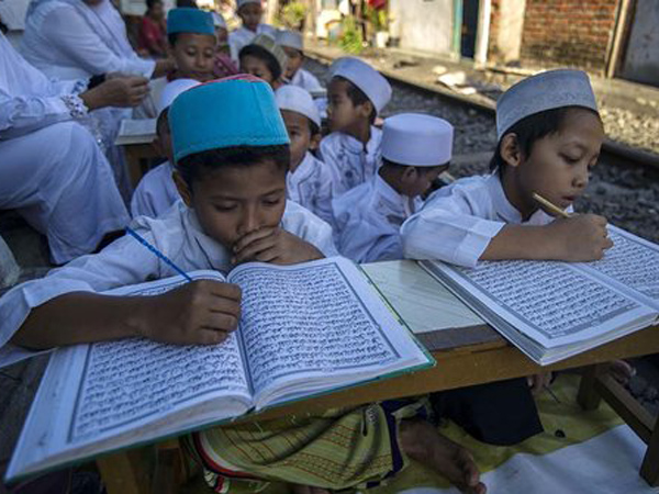 Sambut Ramadhan, Provinsi Ini Liburkan Sekolah Selama 1 Bulan Penuh