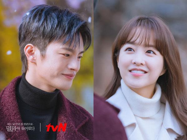 Kencan Manis Seo In Guk dan Park Bo Young di Episode Terbaru 'Doom at Your Service'