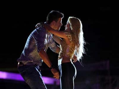 Shakira-Pique Resah Karena Diancam Video Porno