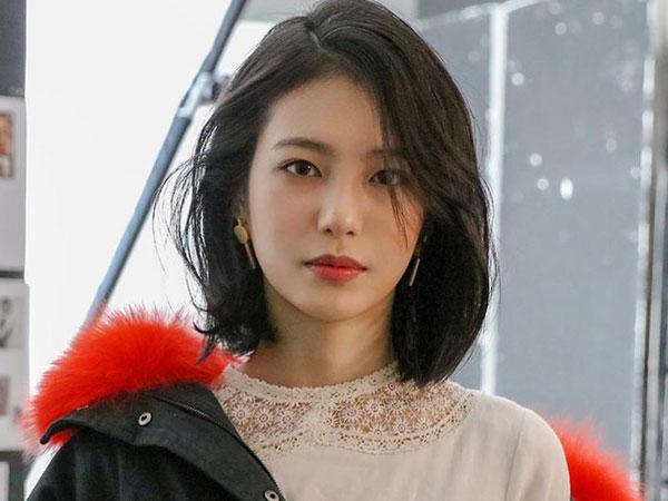 Shin Ye Eun Dikabarkan Jadi Pasangan L INFINITE di Drama Baru KBS