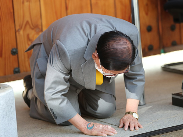Gereja Shincheonji Donasi Rp 143 Miliar untuk Perangi Virus Corona