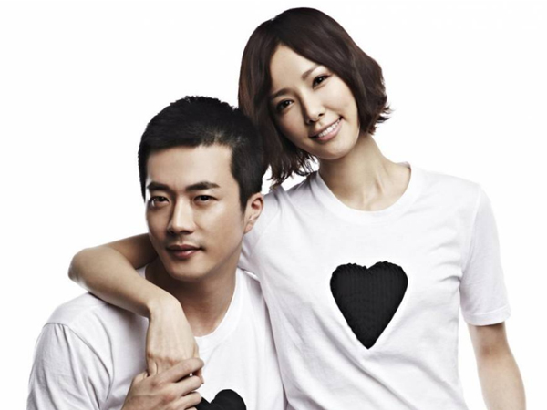 Kwon Sang Woo dan Son Tae Young Dianugerahi Anak Kedua