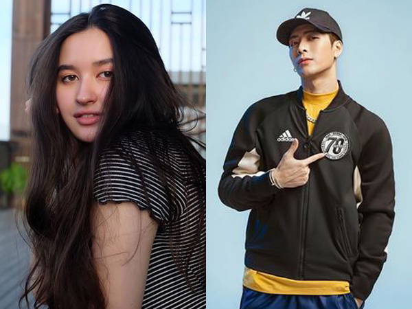 Stephanie Poetri dan Jackson Wang Siap Rilis Kolaborasi Lewat 'I Love You 3000 II'