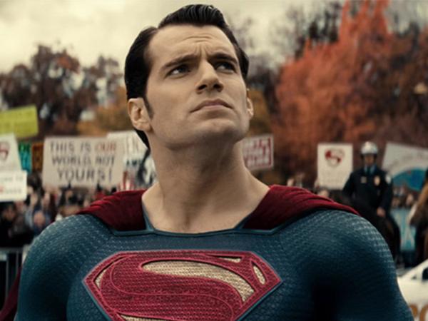 Siap Beraksi Lagi, Supeman Akan Tampil 'Gondrong' di 'Justice League'?