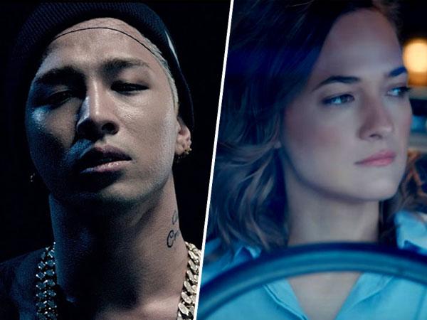 Diduga Plagiat Taeyang 'Eyes Nose Lips', Penyanyi Rusia Ini Tuai Kecaman Penggemar