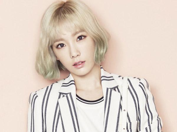 Unggah Bukti 'Gangguan', Taeyeon SNSD Tegur Fans Sasaeng di Instagram