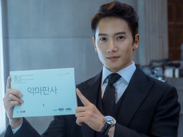 Ji Sung Tunjukkan Kharisma Jadi 'Penguasa' Ruang Sidang di Teaser Drama The Devil Judge