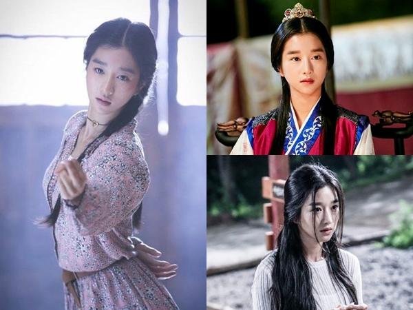 5 Karakter yang Pernah Diperankan Seo Ye Ji