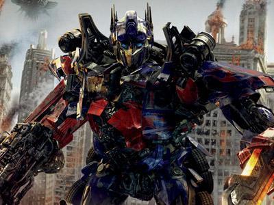 Transformers 4 Akan Tampilkan Robot Baru