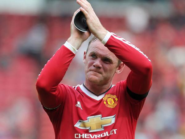 Wayne Rooney Akan Segera Hijrah ke Liga Super Cina?