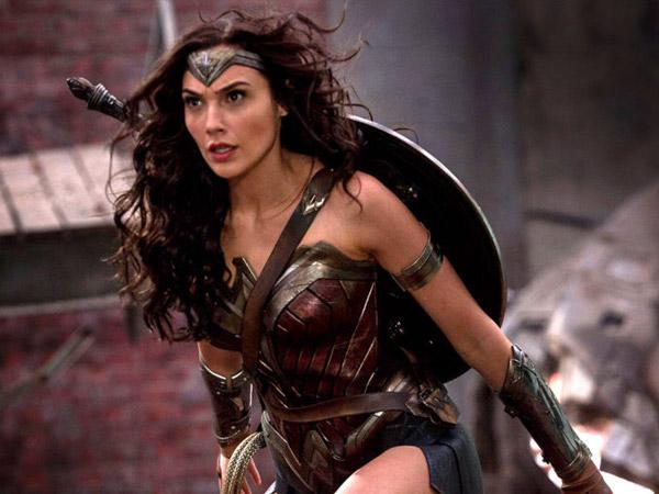 Sukses Besar, Sutradara Awalnya Tak Ingin Gal Gadot Perankan 'Wonder Woman'?