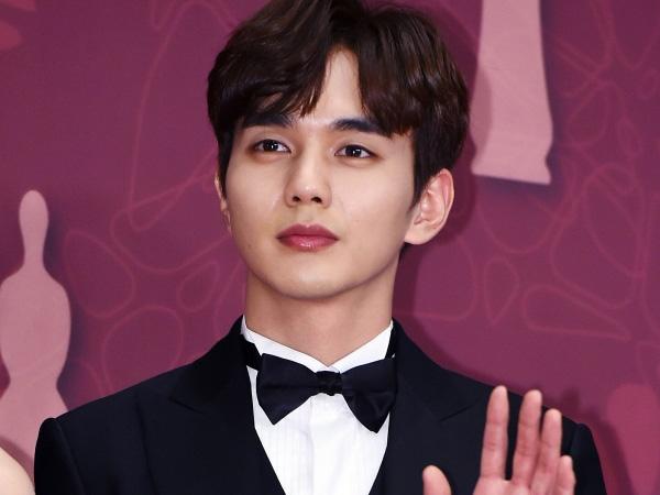 Siap Comeback Drama, Yoo Seung Ho Bakal Tunjukkan Sisi Konyol di Drama Baru SBS
