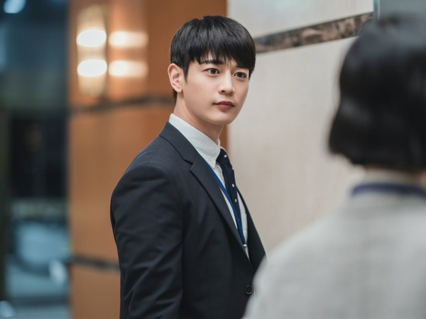 Intip Transformasi Minho SHINee Jadi Cowok Populer di Drama 'Yumi's Cells'